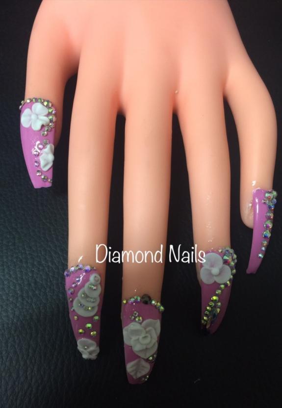 Nails Design